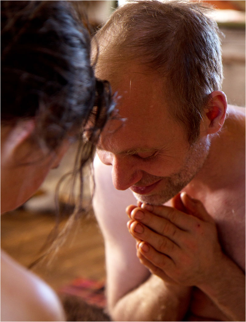 Tantra massage for couples in Helsinki, Stockholm and Oslo