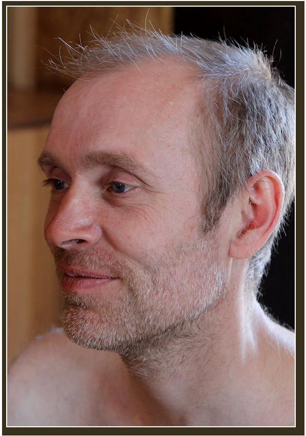 Charlie Jespergaard