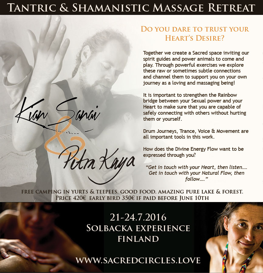 www tantra massage in finland