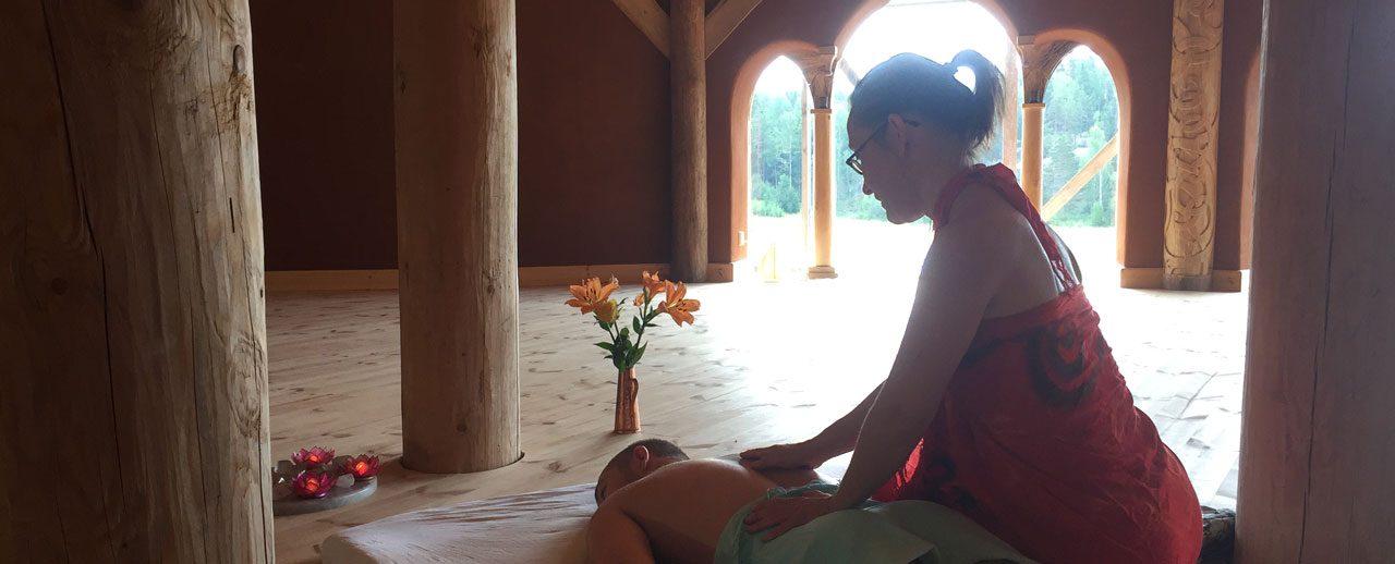 tantric temple massage