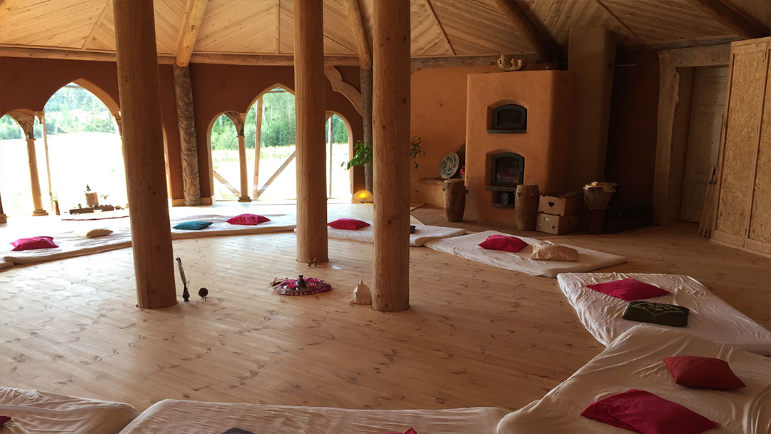 tantra retreat in Finland