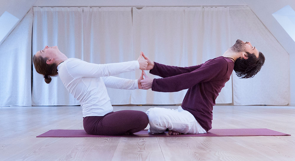 Ancient Tantra Kriya Yoga